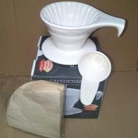 V60 - Coffee Dripper HG5533 - V-01