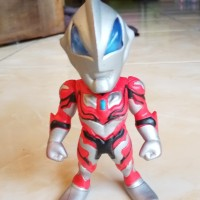 action figure ultraman Geed