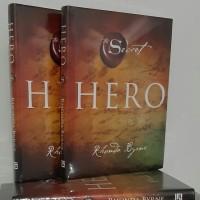 Buku Hero ( HC ) Rhonda Byrne Penulis The Secret Magic Power