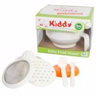 Kiddy Baby Food Maker grinder makanan bayi