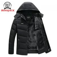 jaket winter/jaket musim dingin pria