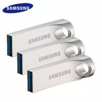 SAMSUNG USB 3.0 FLASH DRIVE BAR 128GB-Silver