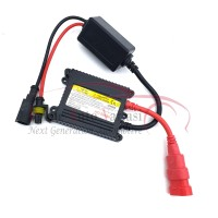 Ballast HID 35W Xenon Projector Mobil Motor Double Angel Eyes MH1 G1