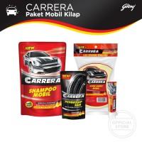 Carrera - Paket Mobil Kilap