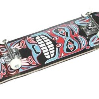 Termurah Skateboard Canadian Maple All Variant