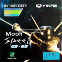 Terlaris Yinhe Moon Speed L (Limited) ~ Rubber Karet
