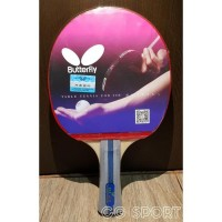 Paling Murah Bat Pingpong Butterfly Tbc 402 New Packaging Original