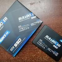HARDDISK/SSD 120GB BULLDOZER