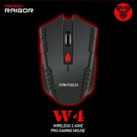 Mouse wireless Gaming fantech W4