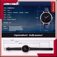 """New"""" Jam Tangan Wanita SKMEI 9141 Original Casio Anti Air 30M Putih"""