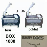 Baby Box Baby Does 1808