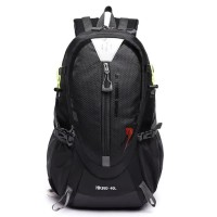 Tas Ransel Gunung Camping Carrier Anti Air Waterproof Backpack 40L