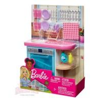 Barbie Indoor Furniture Assortment Dishwasher a Sink
