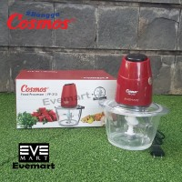 COSMOS Food Processor FP313 / Pelumat FP 313