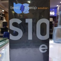 Handphone Samsung Galaxy S10 e SEIN
