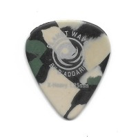 Planet Waves Celluloid Camouflage 1.25 mm Extra Heavy Pick Gitar