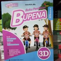 Bupena 3D Tema 7 dan 8 Kelas 3 SD Edisi Revisi Terbitan Erlangga