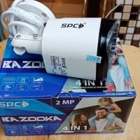 Kamera CCTV SPC Bazooka Outdoor