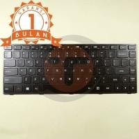 Keyboard Lenovo IdeaPad 300-14IBR 300-14ISK 305-14IBD - Black
