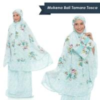 Dijual MUkena Bali Tamara - Ungu Murah