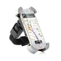 Holder HP Motor Bisa Buat Gojek Grab Uber Robot RT-MH01 stand holder