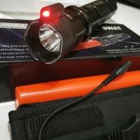 Stungun laser JL 2018 / alat setrum portable / setrum kejut
