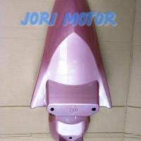 Spakbor Depan Vario Lama Karbu Cw 110 Pink Dan Semua Warna