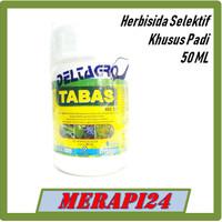 Herbisida Selektif Khusus Padi TABAS 400SC 50ML
