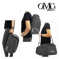3in1 Tas Olahraga OMG Backpack Gym Renang Travel Anti air Medium