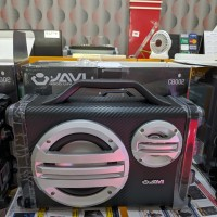 Speaker Bluetooth Javi CB002