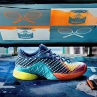 Peling Murah Sepatu Adidas Tennis Barricade 2017 Pop Arts
