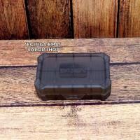 Kotak Batere Battery Case 18650 2 Slot Basen
