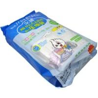 Baru Vakum/ Vacuum Storage Bag Isi 8 + Free Pompa Berkualitas