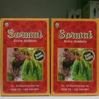Sarmut Extra habbats 80 Kapsul Sarang Semut Extra Habbat 80 Kapsul