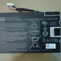 Baterai Laptop DELL ORI Alienware M11x-R1 R2 R3 M14x-R1 R2 R3 Original