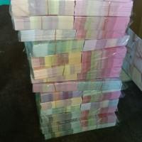 Uang Mahar/Mainan bisa di MIX (100 lmbr)