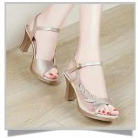 High Heels SUPER CANTIK!!! Murah, Grosir || mjb41