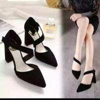High Heels SUPER CANTIK || MURAH BERKUALITAS ||