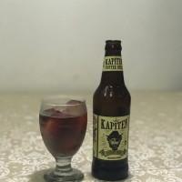 Kopi Beer Kapiten 24 Botol/1 Krat