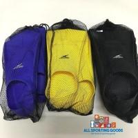 Sepatu Kaki Katak / Kaki Renang Silicone Speedo L dan XL
