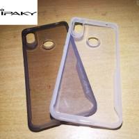 Case Xiaomi Redmi Note 5 Pro Ipaky Bumper Aprolink