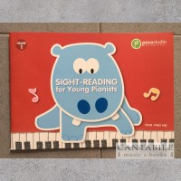 Buku Sight Reading for Young Pianist