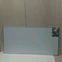 Papan Tulis / Whiteboard Keiko Gantung Magnetic Uk 90 x 180