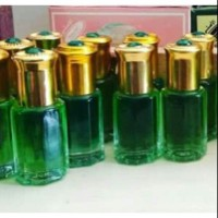 Bibit parfum Wardhatul Khalij 3ml