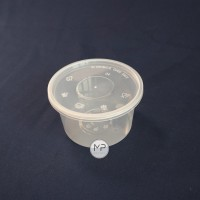 Thinwall 300ml / mika bowl mangkok food container 300ml -25pcs