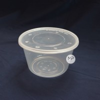 Thinwall 1500ml / mika bowl mangkok food container 1500ml -25pcs