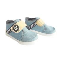 Sepatu bayi perekat 1 sampai 2 tahun Baby Kids Jeans