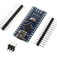 Arduino Nano V3 Atmega 328P Compatible Board
