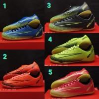 sepatu futsal anak kids adidas x techfit boots terbaru grade ori new