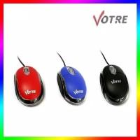 Original Mouse USB Votre Murah Legendaris berkualitas